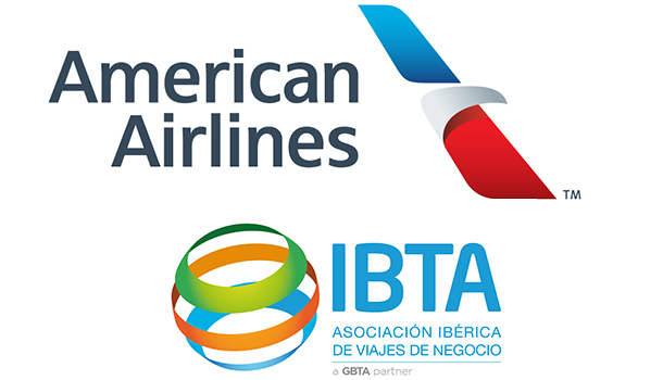 American Airlines entra club IBTA